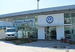 Consecionaria oficial VW
