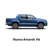 Nueva Amarok V6