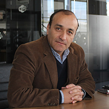 Dario Maciel | Horacio Pussetto SA