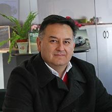 Ariel Palavecino | Horacio Pussetto SA