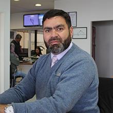 Javier Ontiveros | Horacio Pussetto SA